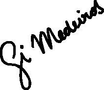 Assinatura Gi Medeiros