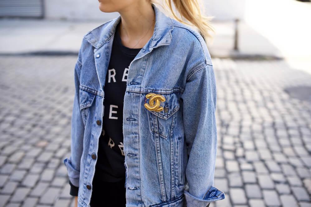 broche jaqueta