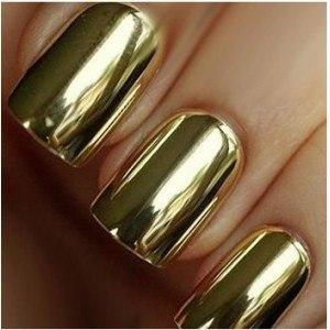 16-adesivos-de-unha-inteira-dourada